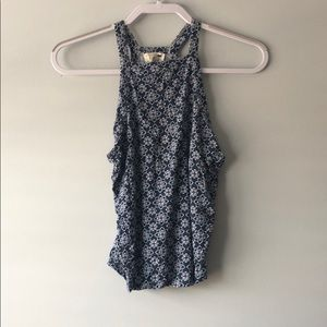 Tank top from PacSun